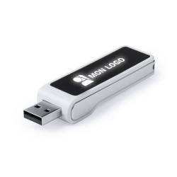 Clé USB lumineuse 'Daclon'...