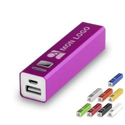 Chargeur batterie 2200 mAh...