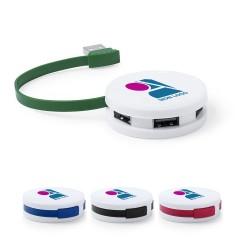 Hub USB 4 ports 2.0 'Niyel'