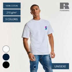T-Shirt Promotionnel...