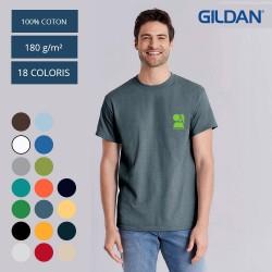 T-Shirt Personnalisé Homme...