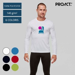 T-Shirt Sport Homme...
