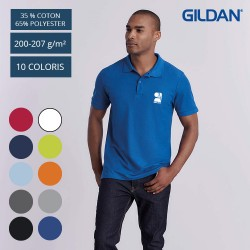 Polo Promotionel Homme...
