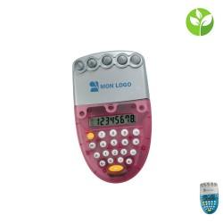 Calculatrice écologique 8...
