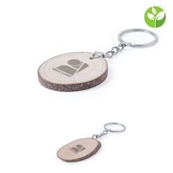 Porte-clés en Bois...
